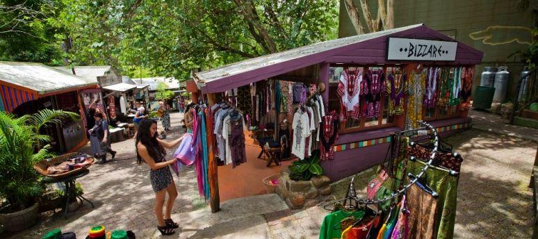 Kuranda Markets