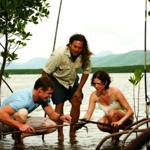 Daintree Aboriginal Dreaming Day Tour