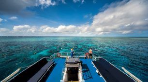 Reef, Raft and Bungy